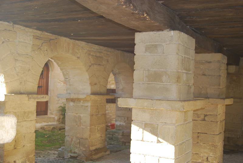 El Hórreo - Casa Rural Harri Etxea